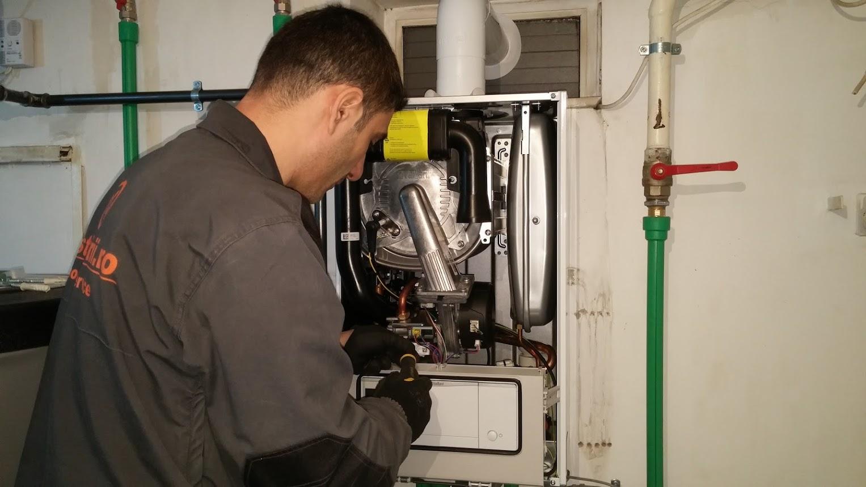 Instalatorii.ro service reparatie centrala termica